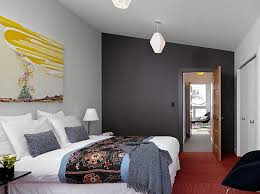 Paint Colors Stately Kitsch Accent Wall Ideas For Master Bedroom - Bedroom accent wall colors