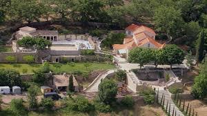 La Maison Du Sud David Et Victoria Beckham La Très Grosse Somme Qu U0027ils Vont