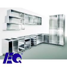 Kitchen Cabinet Carcasses Oem Project Stainless Steel 304 Kitchen Cabinet Carcass Buy