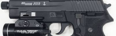Tlr3 Light Streamlight Tlr 2 Mounting To A Sig Sauer P226 Mk25