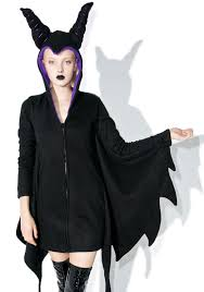 maleficent costume dolls kill