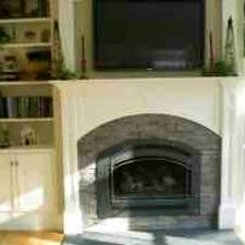 Fireplace Bookshelves by 60 Best Built In Fireplace Bookcases Images On Pinterest