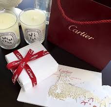 cartier cards best celebration day