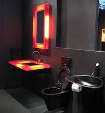 unique bathroom lighting ideas unique bathroom lighting mobile