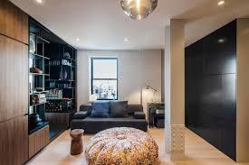 urban studio natural light interior transformation