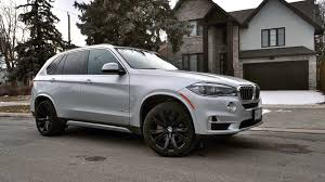 bmw jeep 2017 bmw x5 40e vs 2017 bmw x5 35i comparison test review
