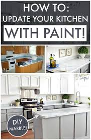 installing granite countertops on existing cabinets diy kitchen makeover on a budget giani granite countertop paint