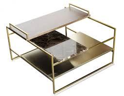 Wohnzimmertisch Schwarz Luxus Salon Und Wohnzimmer Couch Tische Von Casa Padrino Gefertigt