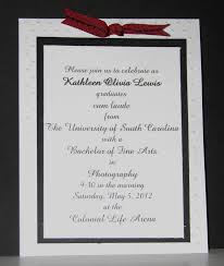 open house invitation templates college graduation open house invitation wording