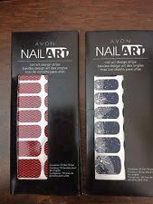 avon nail art accessories ebay