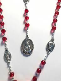 rosary of the seven sorrows seven sorrows chaplet seven sorrows rosary seven sorrows chaplet