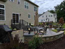 Design A Patio Patio Design Patio Pavers In Limerick Royersford Pa