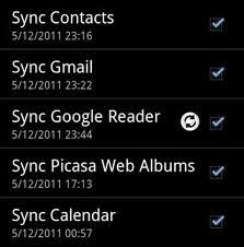 picasa android how to sync picasa on your android device