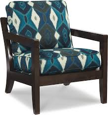 La Z Boy Outdoor Charlotte by Gridiron Premier Stationary Occasional Chair
