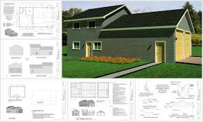 collection small house plans with 3 car garage pictures home