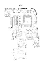 Restaurant Floor Plan Layout by Gallery Of Gran Fierro Formafatal 17 Restaurant Plan
