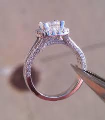 Neil Lane Wedding Rings by Custom Jewelry Diamond In The Rough Jewelers Of Grand Blanc Michigan