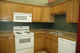 oak kitchen design ideas unfinished oak kitchen cabinets home depot