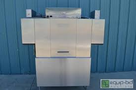 Commercial Hobart Dishwasher Hobart Commercial Dishwasher Model C44a Seri Lawrence Pizza