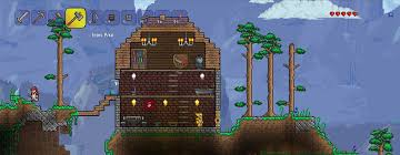 Terraria Maps The Best Video Games For Creatives Fudge Animation