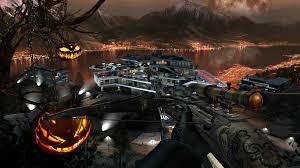 halloween themes hitman sniper receives a halloween themed update