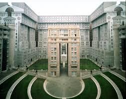 postmodern themes in film postmodern neoclassical housing estate a theoretical utopia film set