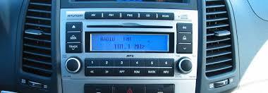 hyundai santa fe bluetooth in dash car dvd player gps navigation for hyundai santa fe car dvd