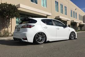 lexus ct200h used san diego official