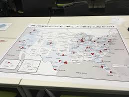 Central Dupage Hospital Map Depaul University Deblogs