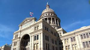State Of Texas Home Decor by Texas Fires Back On California U0027s New Travel Ban To Lone Star State