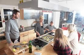 Einbauk He Neu Massivholzküche Vollholzküche Designküche Holzküche Aus Buche