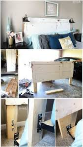 Diy Vintage Headboard by 78 Superb Diy Headboard Ideas For Your Beautiful Room Page 2 Of