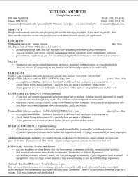 high resume for college format heading sle instructions on how to create a great resume want more