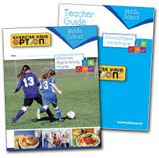 middle nutrition lesson plans nutrition education
