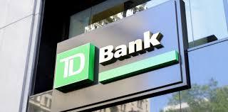 td bank hours of operation sunday toronto us
