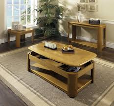 Coffee Tables With Lift Up Tops by Steve Silver Lift Top Coffee Table
