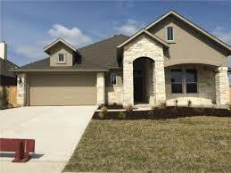chandler c elevation stone texas mix brick mission ridge