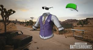 pubg skins new pubg patch has a ton of new skins parachute colours and more