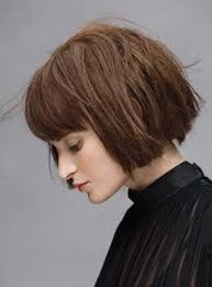 bob with bangs hairstyles for overweight women blunt bob with bangs frizurce haircuts pinterest blunt