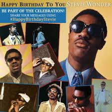 stevie wonder happy birthday stevie wonder happy birthday to you stevie share facebook