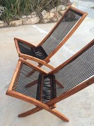Discontinued Patio Furniture by Unique Discontinued Ikea Brommö Chaise Lounge Patio Chairs 2