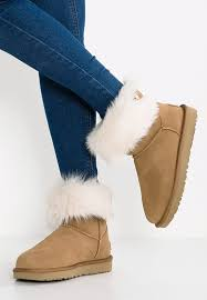 ugg s boots chestnut uggs bailey button bling triplet ugg valentina boots chestnut