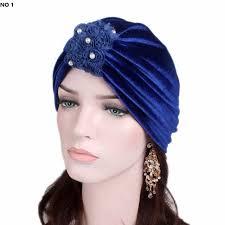 velvet headband new velvet headband floral pearl accessories headdress velvet crepe