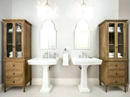 Bathroom Pedestal Sink Ideas Bathroom Pedestal Sink Archer Pedestal Bathroom Pedestal