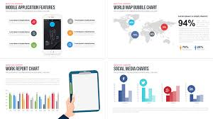 annual report ppt template free company report fieldstation co