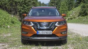 nissan trail 2017 nissan x trail 2017 review even more 4x4 for your money alphr