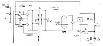 simple light bulb circuit craluxlighting com save to a