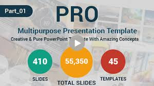 pro powerpoint presentation template by as 4it graphicriver