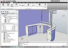 Furniture Design Software Homag Software At The Heart Of Manufacturing Furniture