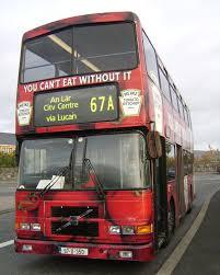 Dublin Bus 11 Timetable by Dublinbus Cc Rv U0027s